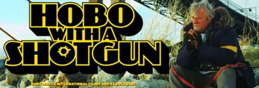Hobo With A Shotgun Review: Bold and Stupid Become The Same