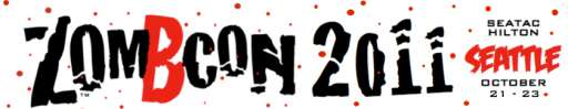 Can You Survive ZomBcon, The World's First Zombie Convention?