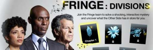 FRINGE: Divisions – Get A Look At Your Alternate Reality