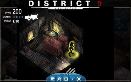 District 9 Game, Asexual Aliens, and an Apocalyptic Flu?