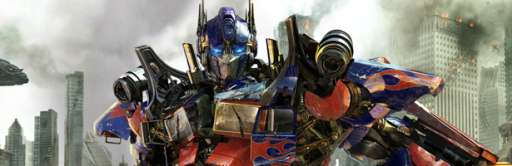 """""""Transformers: Dark of the Moon"""" Review"""