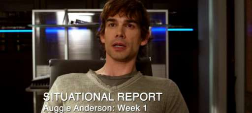 """Covert Affairs"" Tweetcast Puts Twitter Users To the Test"