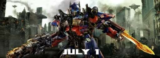 "Movie Review: ""Transformers: Dark of the Moon"" An Obnoxiously Loud Incoherent Scrap Heap"