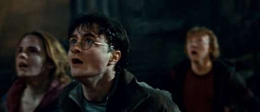 "Movie Review: ""Harry Potter and the Deathly Hallows Part 2"""
