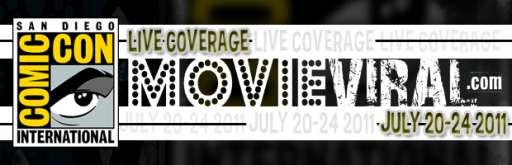 MovieViral Comic-Con 2011 Coverage Preview
