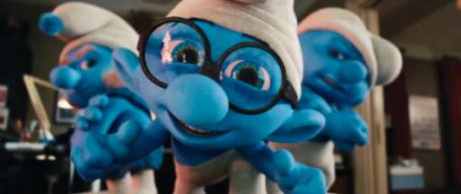 "Which Smurf Do You Want On ""America's Got Talent""? Vote and Enter For A Chance To Win Great Prizes!"