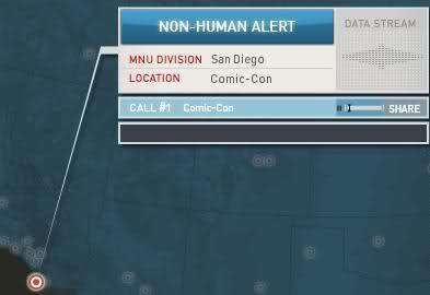 District 9 To Have Fan Screening At Comic-Con!