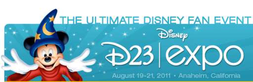 Disney Saved The Goods For The D23 Expo