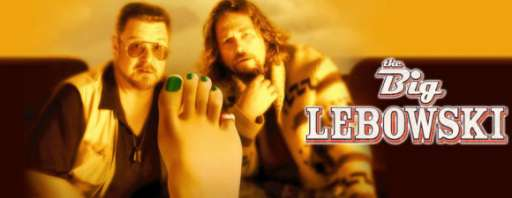 "Rent ""The Big Lebowski"" through Facebook"