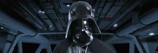 Ask Darth Vader Your Questions!