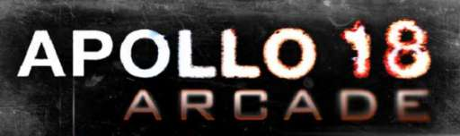 Apollo 18: New (Last?) Document, Arcade Game, and Final Trailer