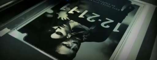 "New Mouth-Taped-Shut.com Update Samples Trent Reznor and Atticus Ross' Score from ""The Girl with the Dragon Tattoo"""