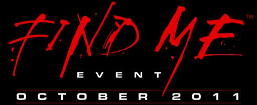 """Exclusive: """"Find Me Event"""" Starts to Unveil the Grand Design"""