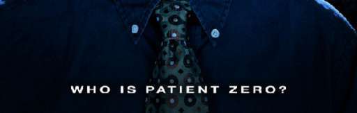"Follow Up: ""Who Is Patient Zero?"" Becomes A Novel"