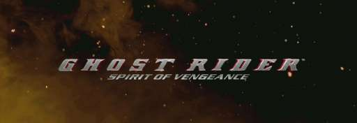 """Face of the Fan Wants You to Create a Poster for """"Ghost Rider: Spirit of Vengeance"""""""