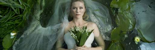 Movie Review: Melancholia