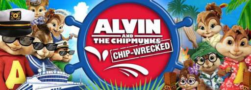 Where is Alvin!? Help Find Everyone's Favorite Chipmunk!