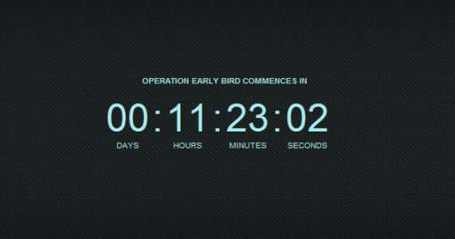 """Operation Early Bird Leads to Early Screenings of """"The Dark Knight Rises"""" Prologue"""