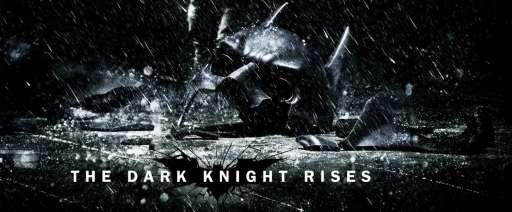 """The Dark Knight Rises"" IMAX Prologue Reaction"