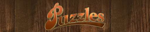 """Puzzles"" is Finally Open!"