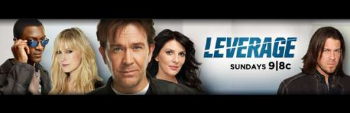"TNT's ""Leverage"" Companion App Is Available Just In Time For Season Finale"