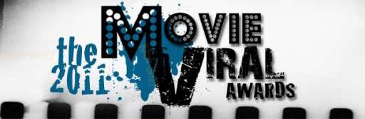 2011 MovieViral Awards Winners!