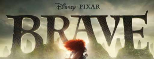 """Disney-Pixar's """"Brave"""" Will 'Change Your Fate in Two Days'"""