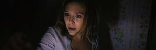 """""""Silent House"""" Website Leads to Viral Website"""