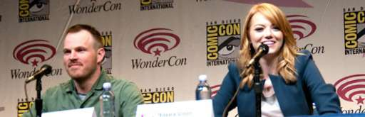 "WonderCon 2012: ""The Amazing Spider-Man"" Roundtable Interview With Emma Stone and Marc Webb"