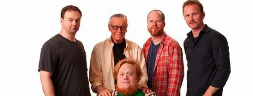 """Comic-Con Episode IV: A Fan's Hope"" Morgan Spurlock Interview"