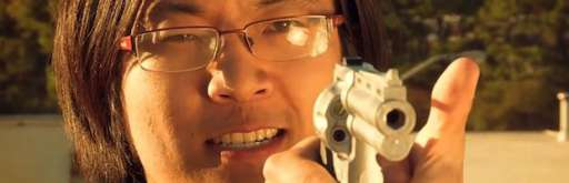 YouTube Tuesday: Freddie Wong (a.k.a. freddiew)