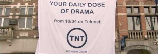 "Viral Video: TNT Provides ""Daily Dose of Drama"" To Belgium"