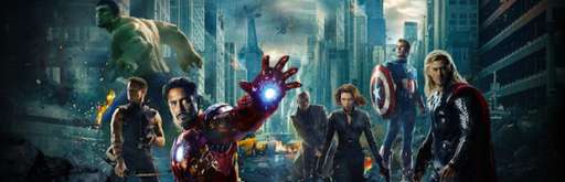 """Marvel's The Avengers"" Review: Some Assembly Required"