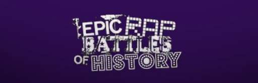 YouTube Tuesday: Epic Rap Battles of History