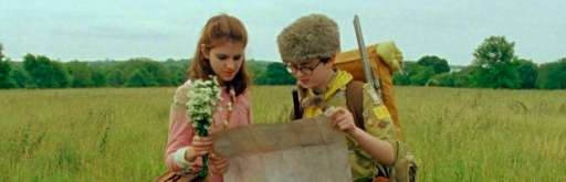"""Moonrise Kingdom"" Review"