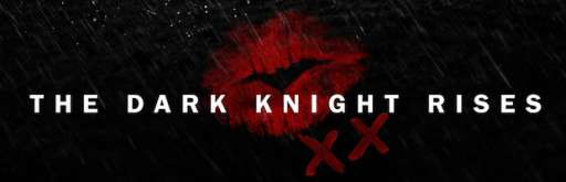 "Secret Catwoman Poster Found on ""The Dark Knight Rises"" Website"