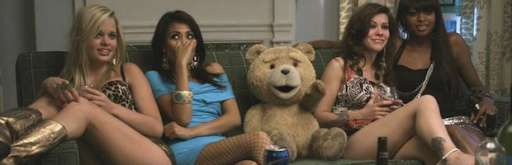 """Have a Wild Night With """"Ted"""""""