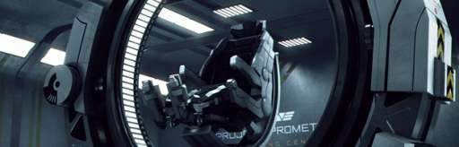 Weyland Industries Are Looking For New Recruits For Project Prometheus