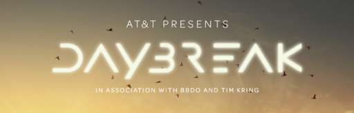 "AT&T Debuts Action-Packed Web Series ""Daybreak"" With ""Heroes"" Creator Tim Kring Plus Complex ARG"