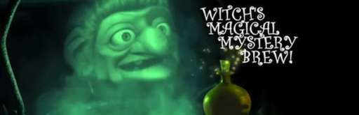 "Check Out This ""Brave"" Commercial For Witch's Magical Mystery Brew"