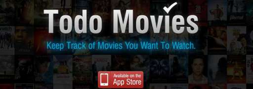 Todo Movies App Reminds You Of Upcoming Movies