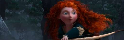 """Brave"" Review: Pixar's Wonderful Heroine Looks And Feels Familiar"