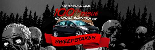 """The Walking Dead"" Creator Designs Zombie-Proof Car For Hyundai"