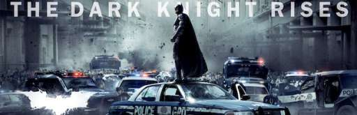 "Billboard for ""The Dark Knight Rises"" Will Blow You Away"