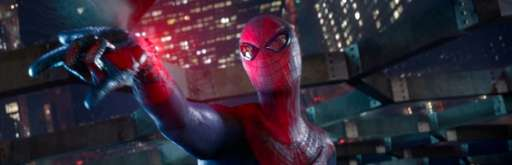 """The Amazing Spider-Man"" Review: Andrew Garfield Adds Charm And Quips To An Unchanged Story"