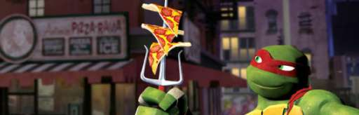 "Nickelodeon's ""Teenage Mutant Ninja Turtles"" Viral Campaign Asks You To Choose Your Side"