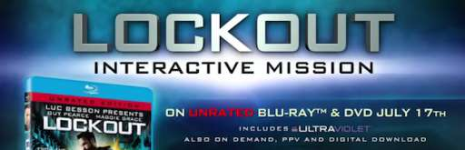 "Play the ""Lockout"" Interactive Mission on YouTube"