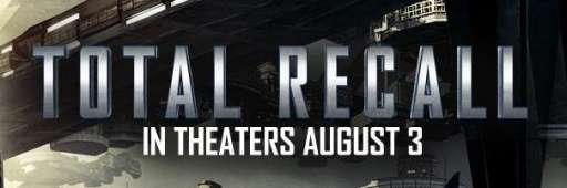 "Movie Review: ""Total Recall"""