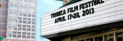 Tribeca Film Fest Announces New Transmedia Award