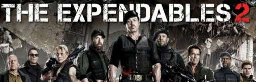 """The Expendables 2″ Review: Absolutely Insane Loud Fun Without The Annoying Mind Bending Questions"